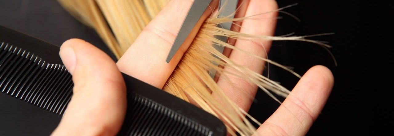 Common Causes of Hair Breakage and Split Ends - Beautyline Hairstylists, Bryanston, Sandton